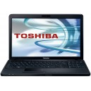 TOSHIBA C660-2KJ Intel Core i3-380M 15.6 inch 4GB Ram - 640 GB HDD WIFI WEBCAM DVDRW DL, Windows 7