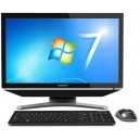 Toshiba Qosmio DX730-101 23 inch Touchscreen All-In-One PC - Precious Black (Intel Core i3, RAM 4GB, HDD 1TB, Windows 7