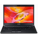 "Toshiba Tecra R840-12F 14"" Laptop Intel Core i7-2620M, 6GB, 500GB, Windows 7 Professional 64 Bit + John Lewis Designer Case"