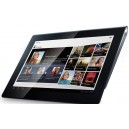 Sony Tablet S SGPT114GB 16 GB 3G - Android 3.1 (Honeycomb) 1 GHz - Black